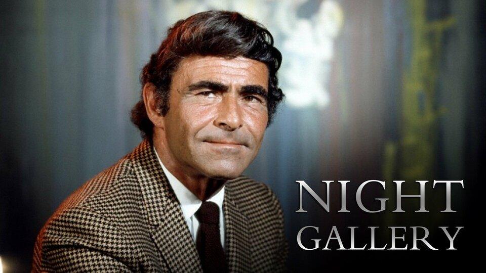 Night Gallery - NBC