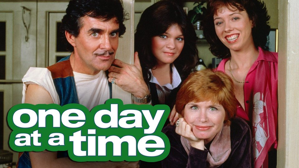 One Day at a Time (1975) - CBS