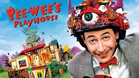 Pee-wee's Playhouse - CBS