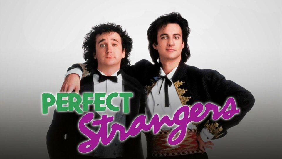 Perfect Strangers - ABC