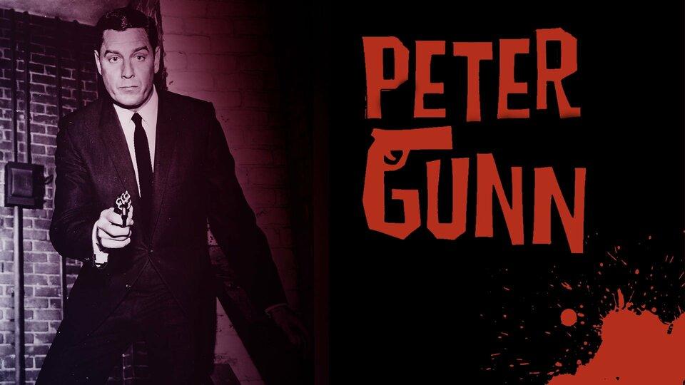 Peter Gunn - ABC
