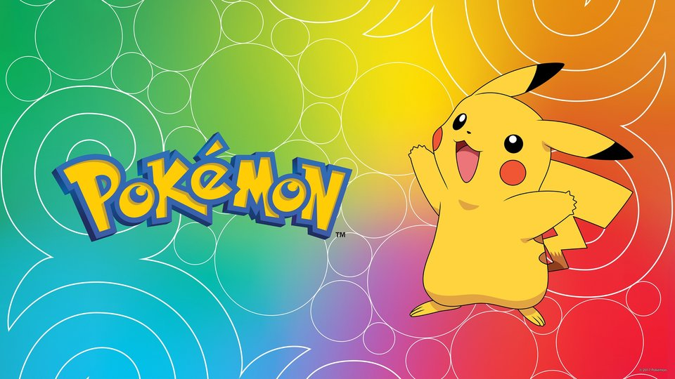 Pokémon - The WB