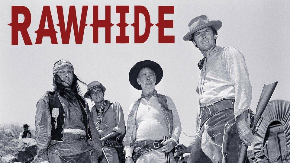 Rawhide - CBS