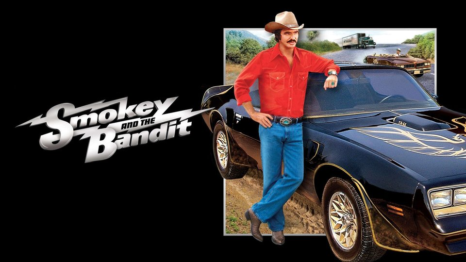 Smokey and the Bandit ()