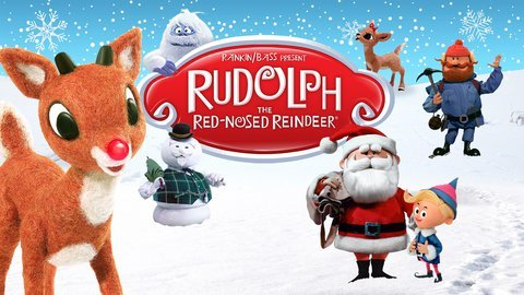 Rudolph the Red-Nosed Reindeer (CBS)