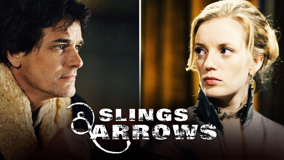 Slings & Arrows (Acorn TV)