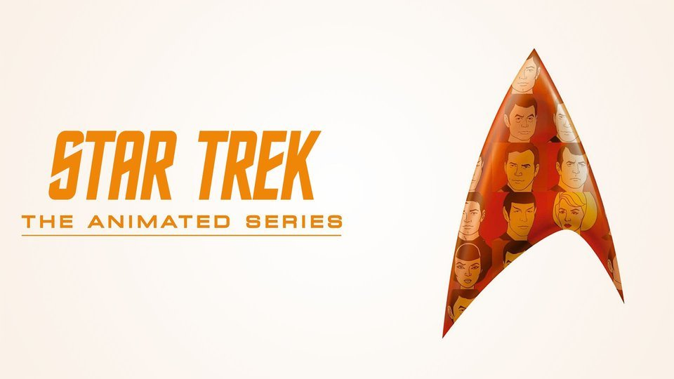 Star Trek: The Animated Series - NBC