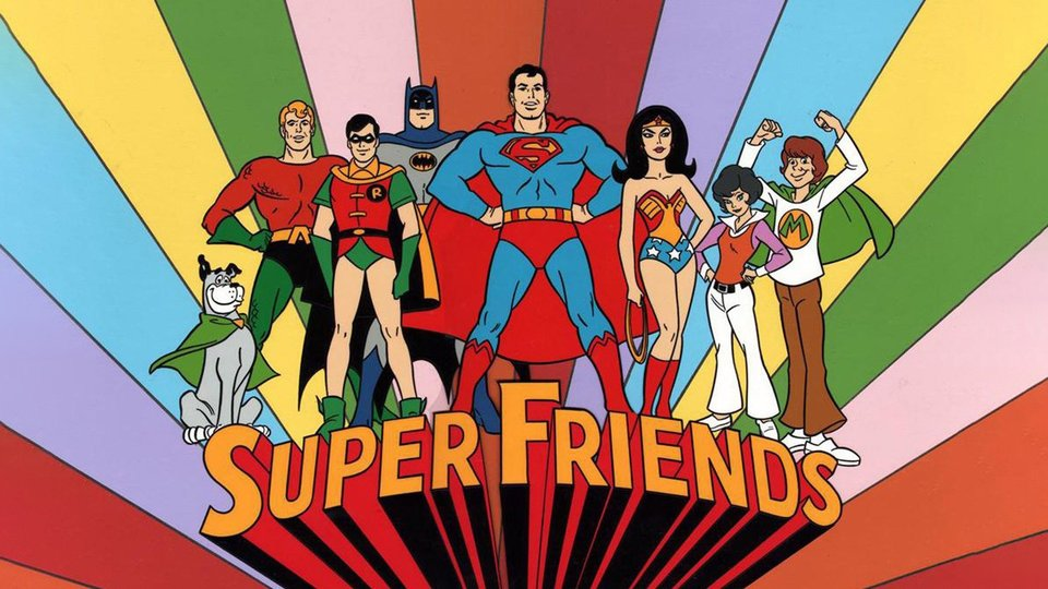 Super Friends (ABC)