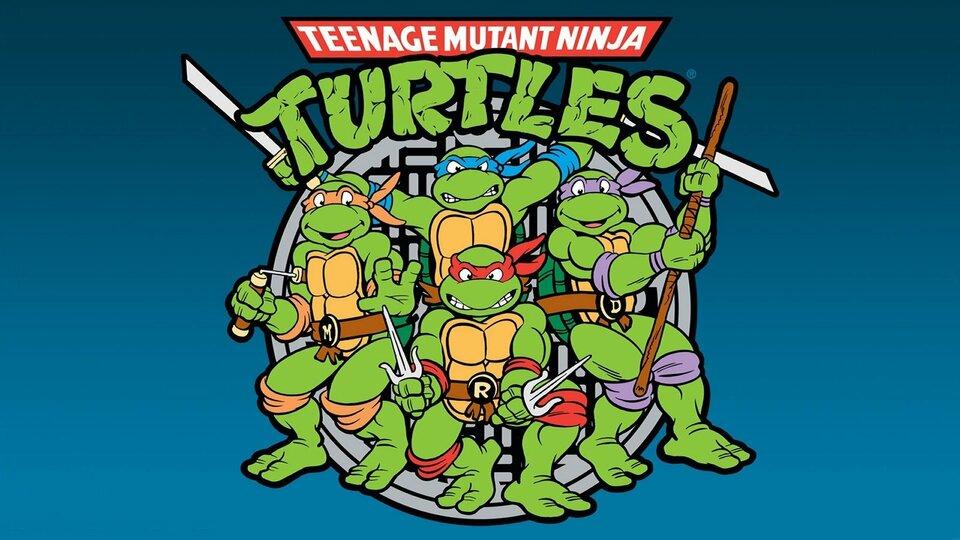 Teenage Mutant Ninja Turtles - Syndicated