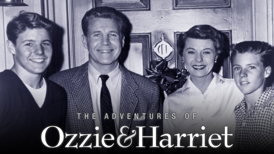 The Adventures of Ozzie and Harriet - ABC