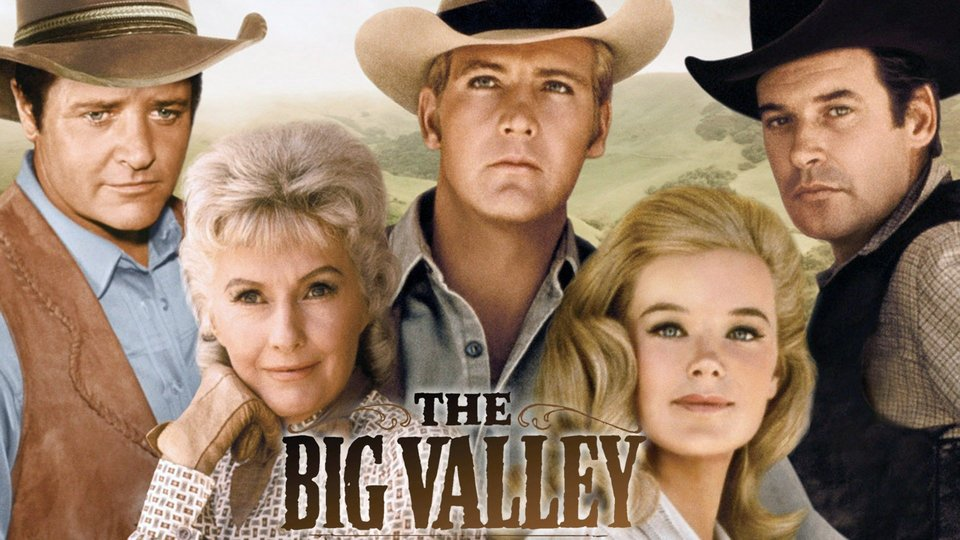The Big Valley - ABC