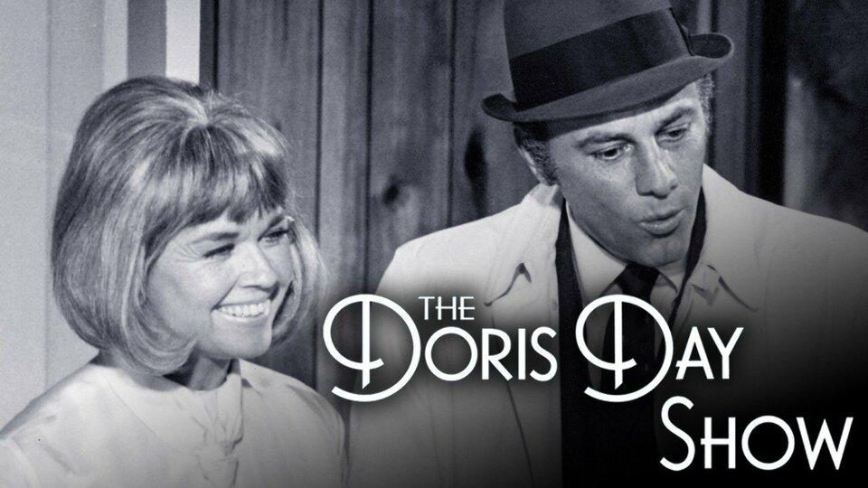 The Doris Day Show - CBS