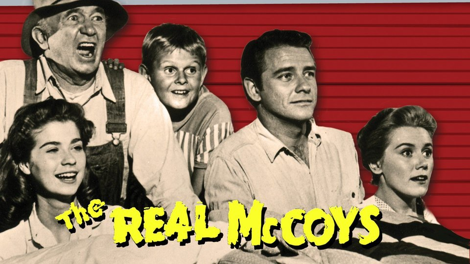 The Real McCoys - ABC