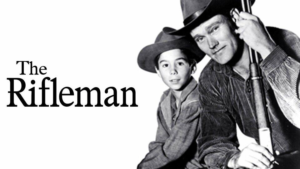 The Rifleman (ABC)