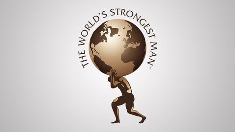World's Strongest Man ()