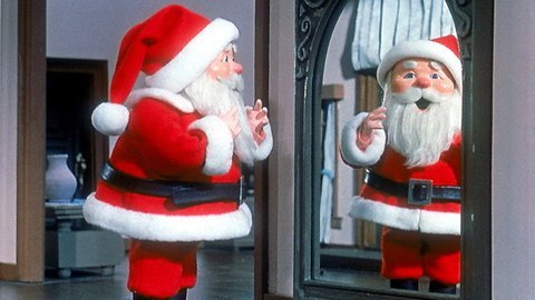 The Year Without a Santa Claus - ABC