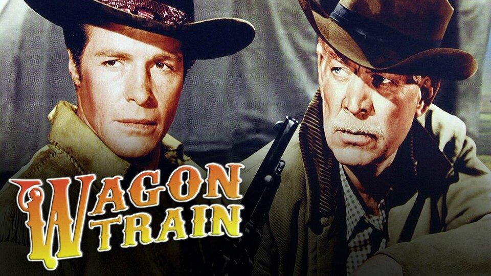 Wagon Train - NBC