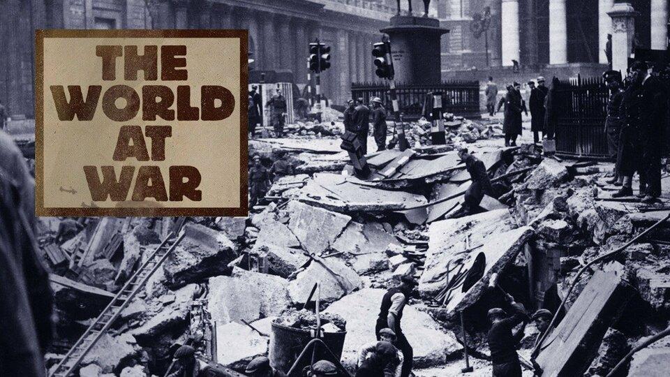 The World at War - PBS