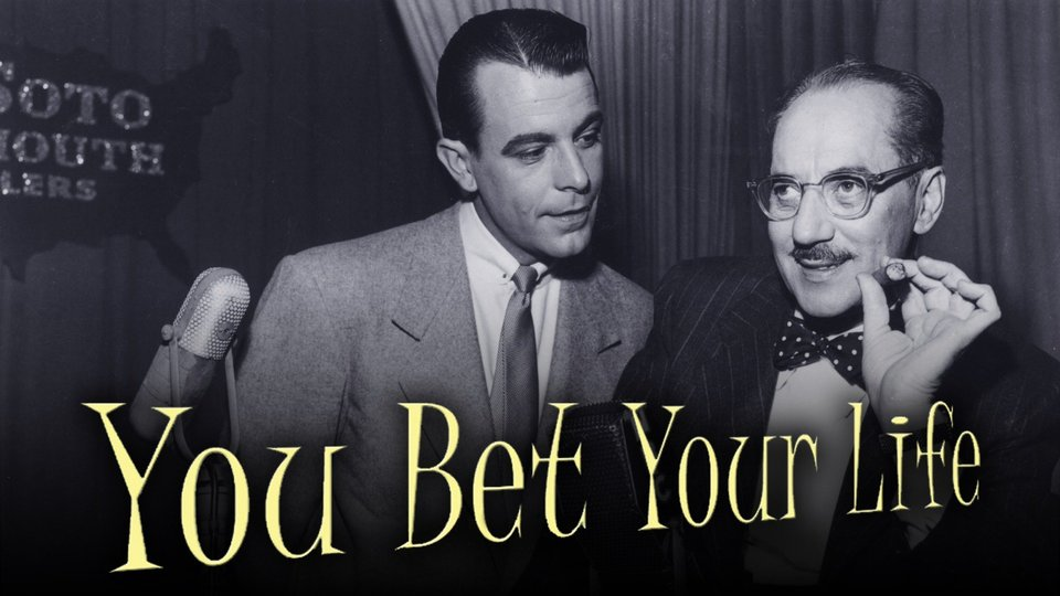 You Bet Your Life - NBC