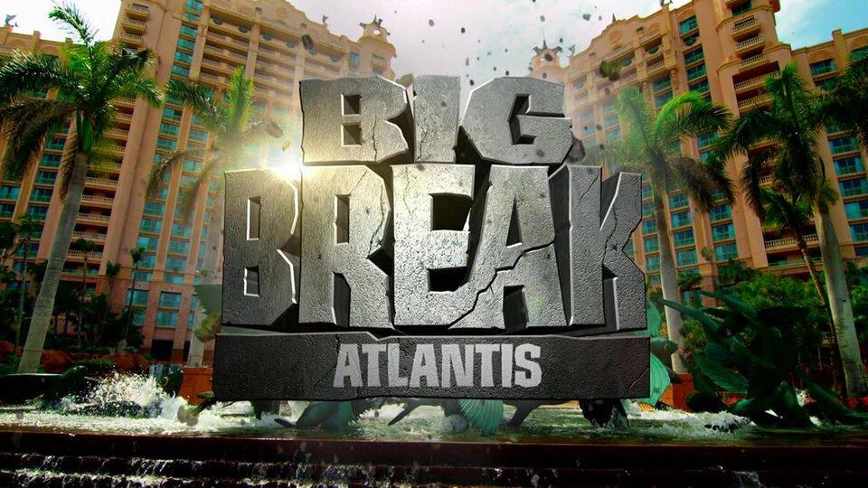 The Big Break (Golf Channel)
