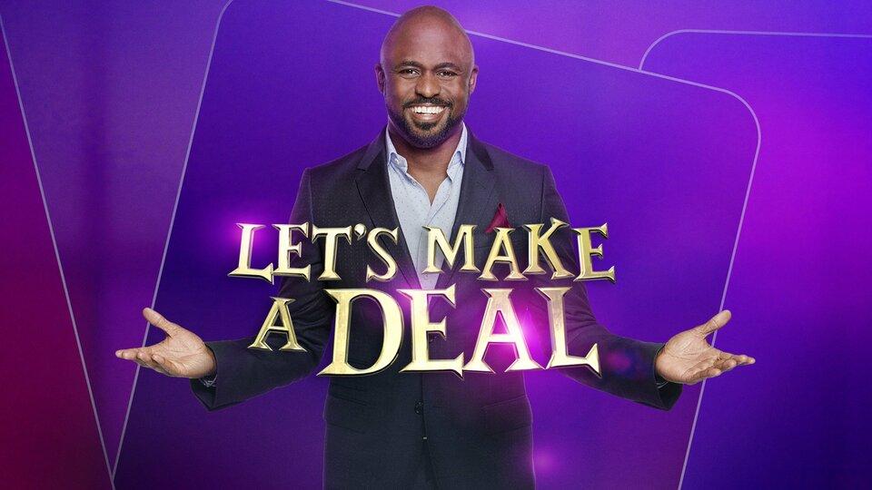 Let's Make a Deal - CBS