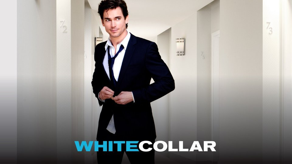 White Collar - USA Network