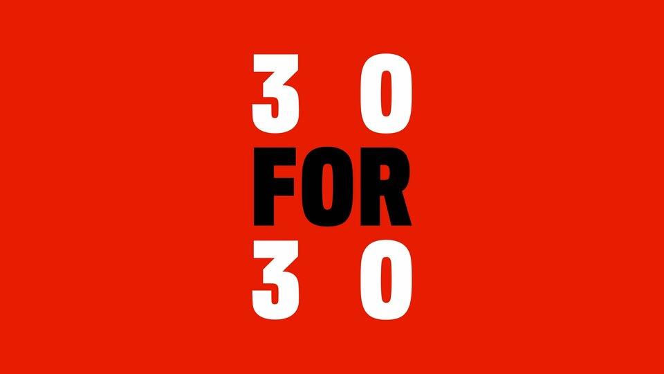 30 for 30 - ESPN