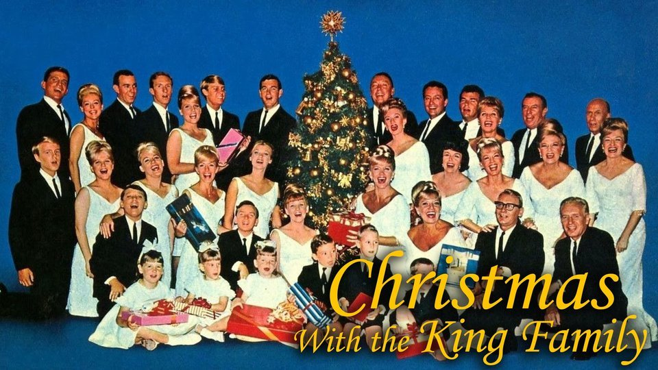 Christmas With the King Family (getTV)