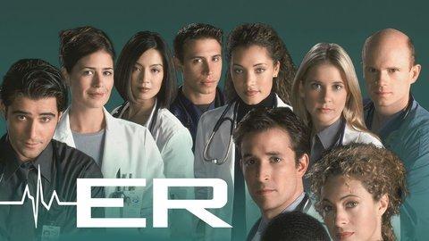 ER (NBC)