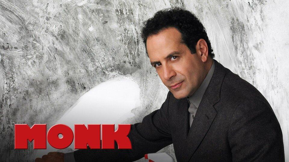Monk - USA Network