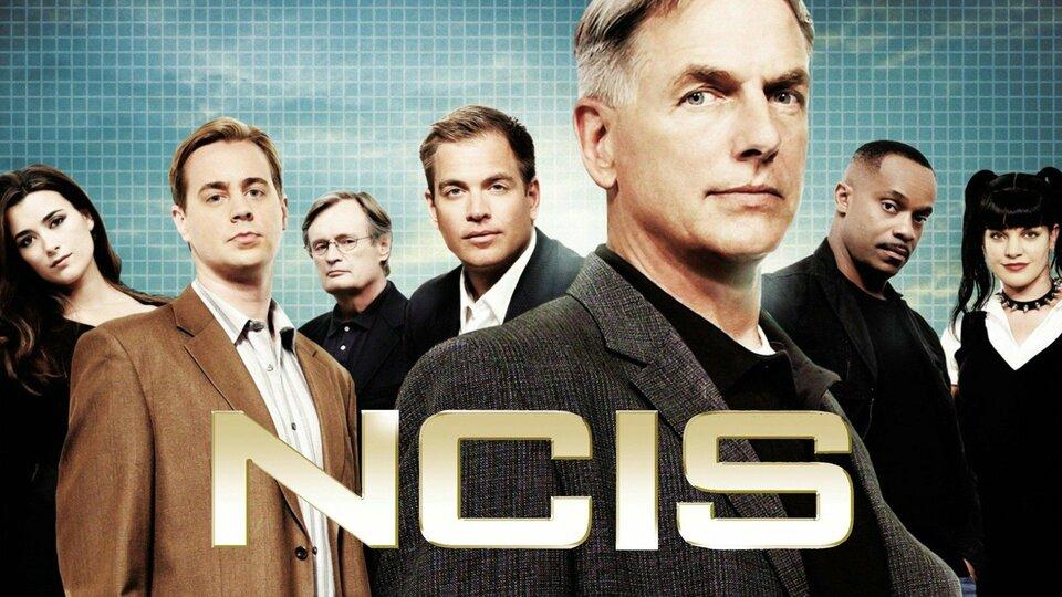 NCIS - CBS