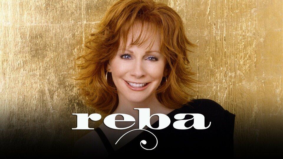 Reba - The WB