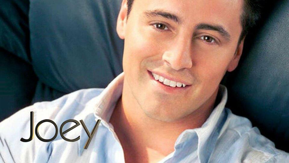 Joey - NBC