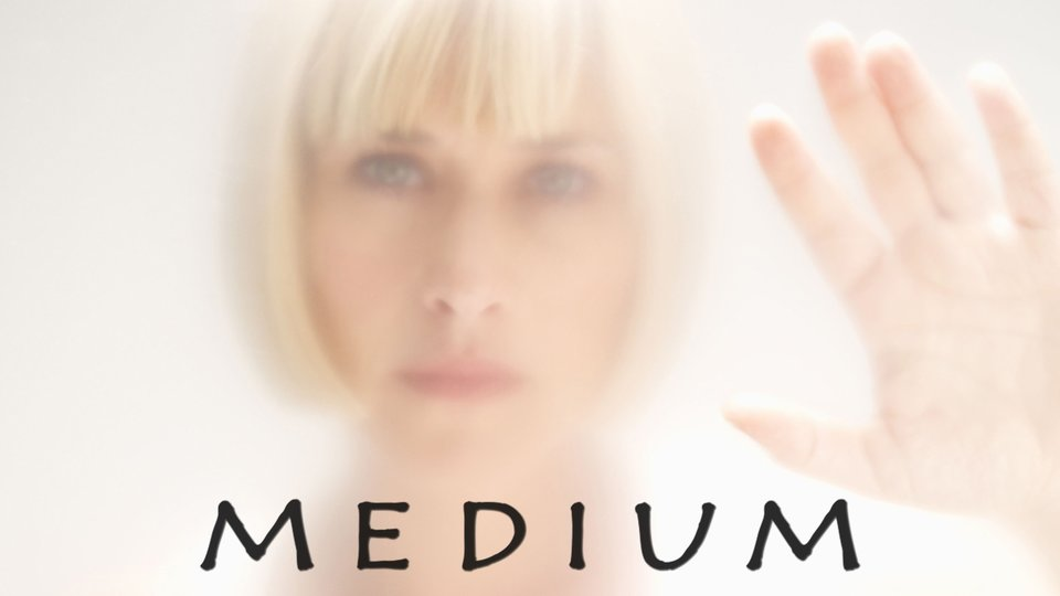 Medium - NBC