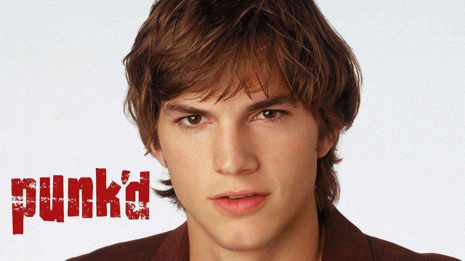 Punk'd (2003) - MTV