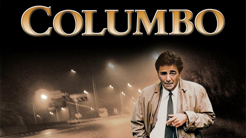 Columbo - NBC