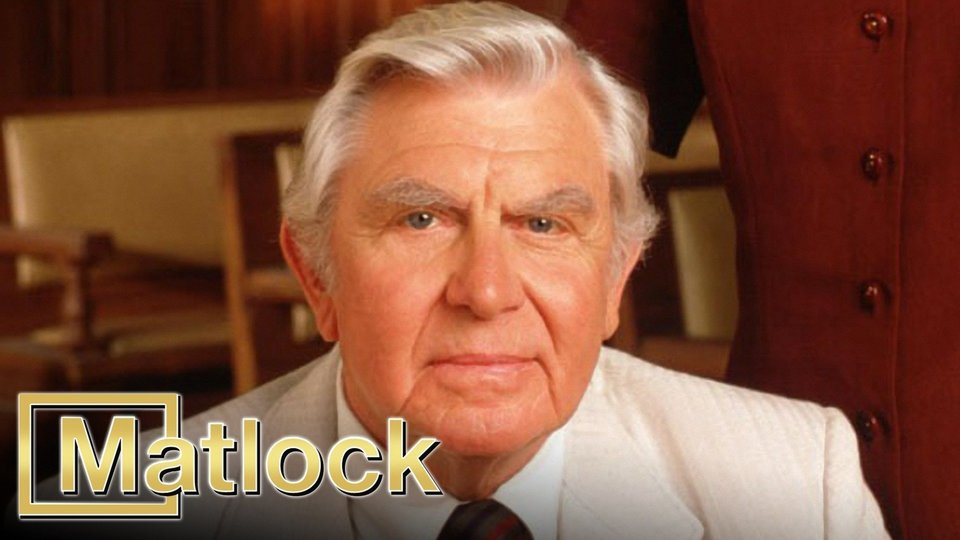 Matlock - NBC