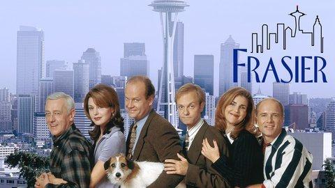 Frasier - NBC