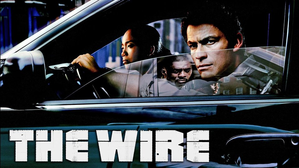 The Wire - HBO