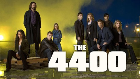 The 4400 (USA Network)