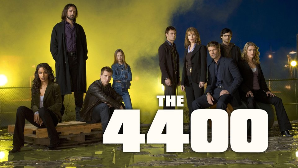 The 4400 - USA Network