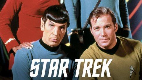 Star Trek Key Art