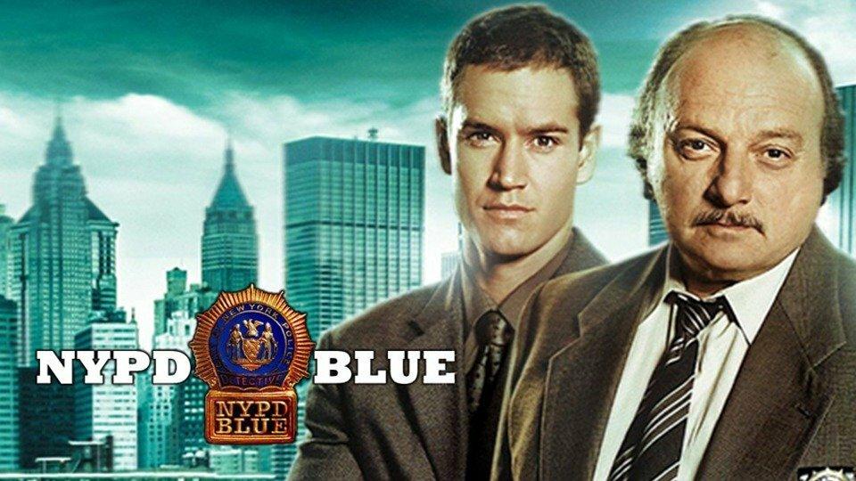 NYPD Blue - ABC