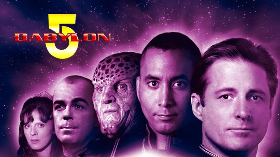Babylon 5 - TNT