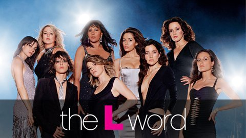 The L Word - Showtime