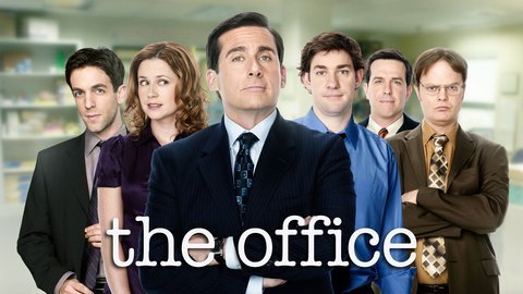 The Office - NBC