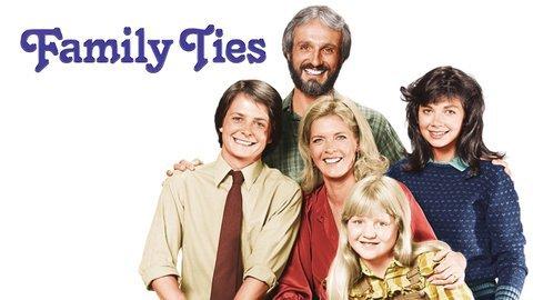 Family Ties - NBC