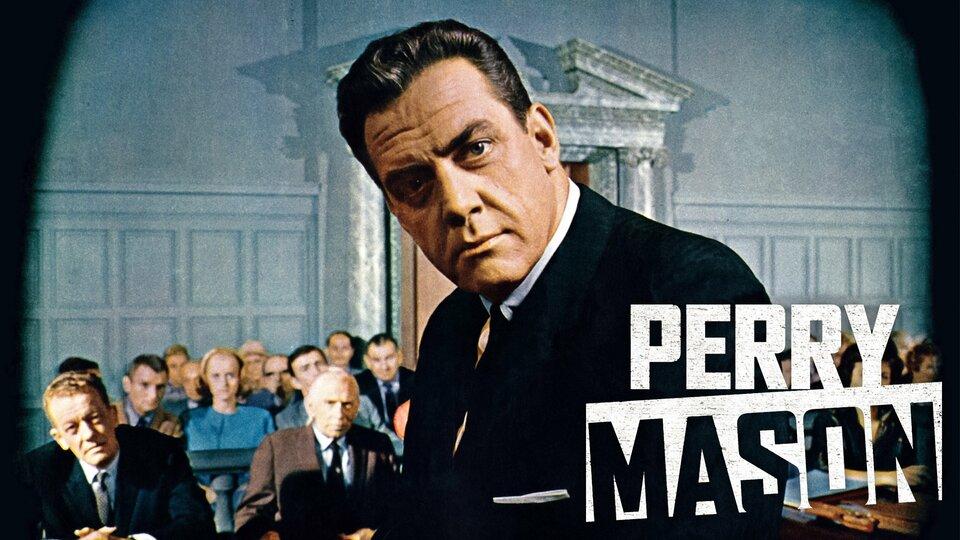 Perry Mason (1957) - CBS
