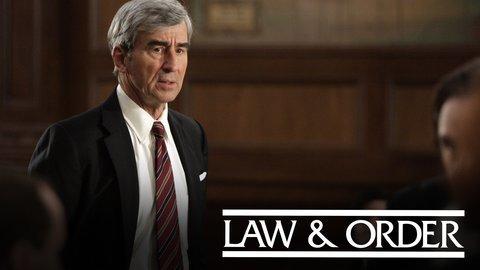 Law & Order - NBC