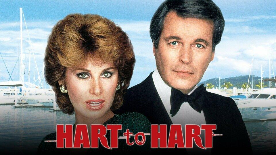 Hart to Hart - ABC